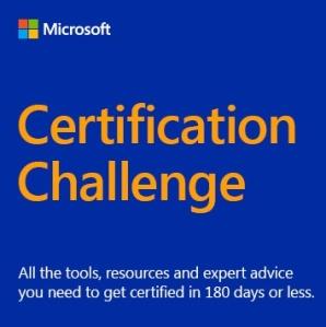 Certification Challenge